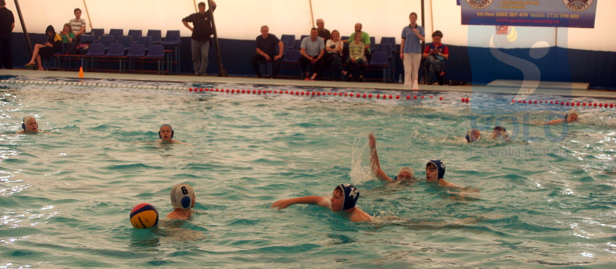 Cupa FRPolo – copii – Tg. Mures, 2017 (foto)
